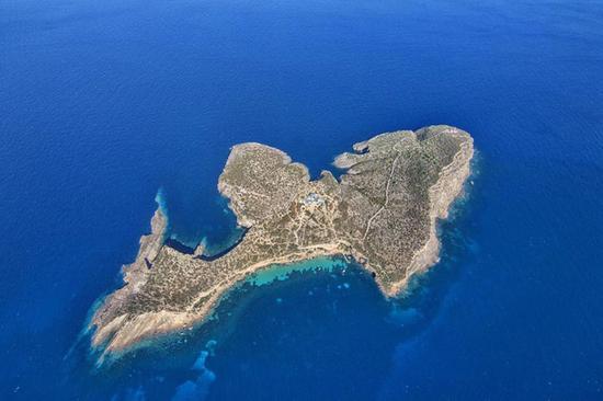 塔戈马戈岛