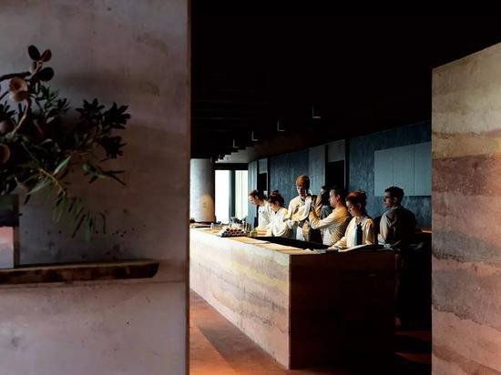 Noma开在悉尼的快闪餐厅