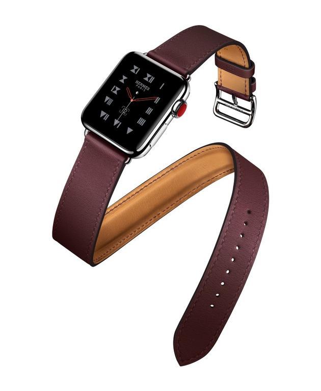 Apple Watch Hermès系列