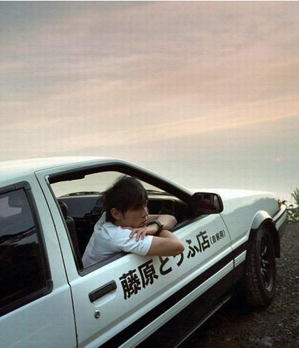 电影Dream Car 除了大黄蜂还记得它们吗