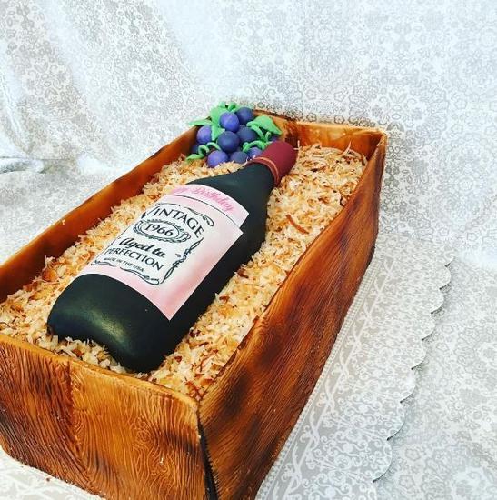 不爱喝酒也可以做个酒瓶控图片