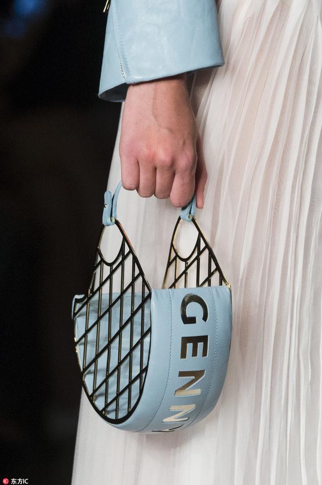 Genny网兜包包