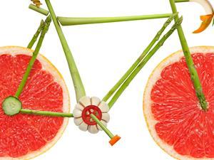 不只减肥 单车运动的7大好处