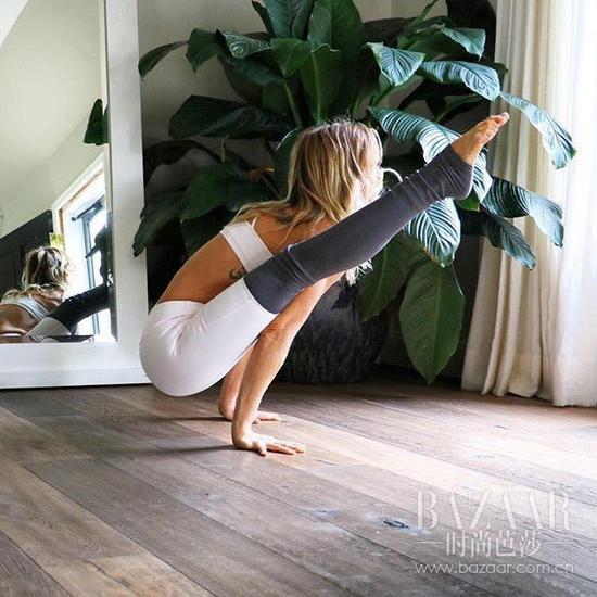 瑜伽、拉伸真的能长高吗?
