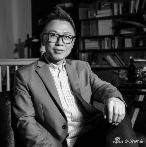 赫基国际集团创始人、CEO徐宇