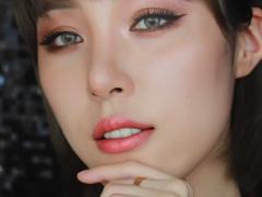 迷魅猫眼妆 撩汉必备