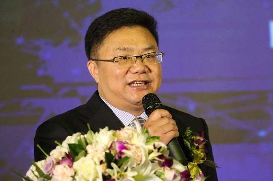 北京金汇北斗投资咨询有限公司董事长张俊峰
