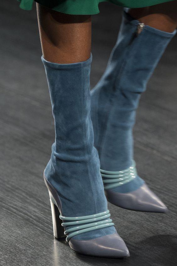 Prabal Gurung袜靴