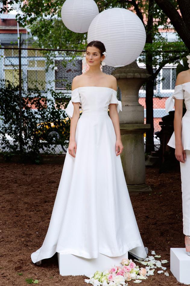 双宋CP大婚倒计时 穿了多次婚纱乔妹终于嫁了