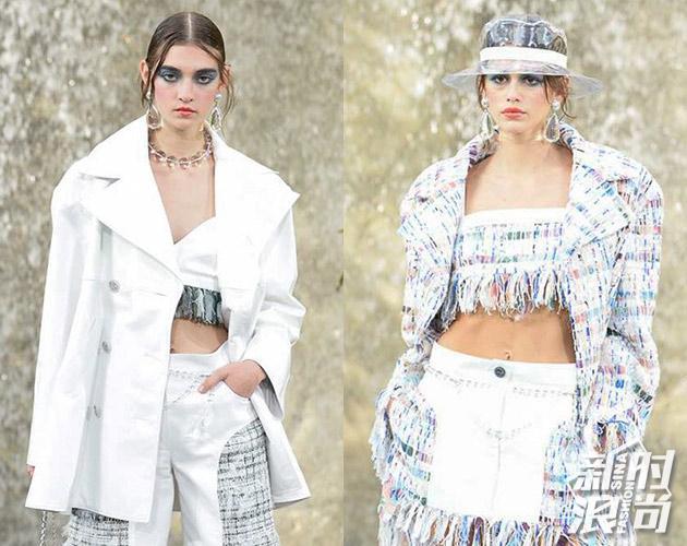 Chanel-2018春夏系列