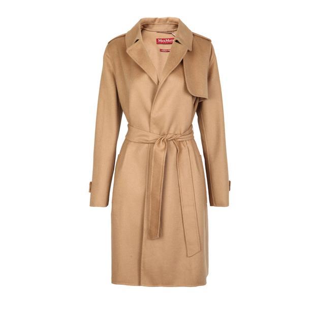 MAXMARA大衣双11价:5299元