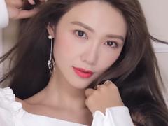 透亮韩式裸妆 化身韩剧女主角