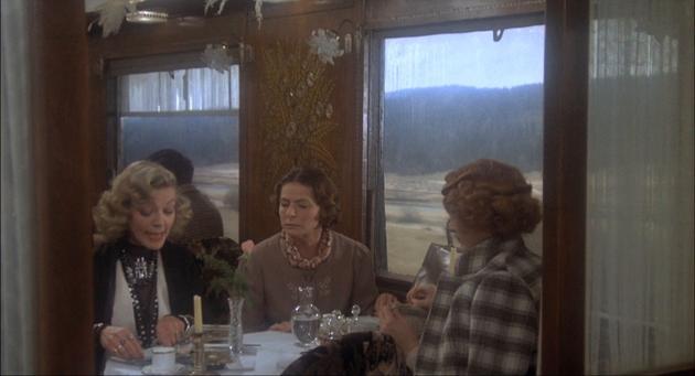 1974年版《东方快车谋杀案》