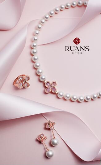 光华之花系列珠宝