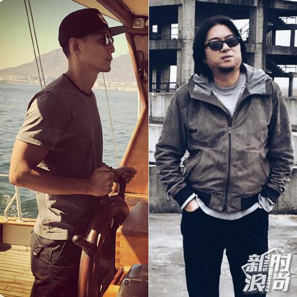 吴彦祖VS高晓松
