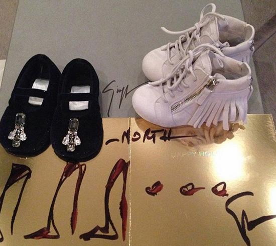 西北妹的大牌美鞋