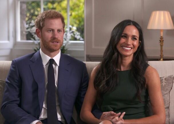 两人首次接受电视专访忆述两人交往到求婚时的点滴
