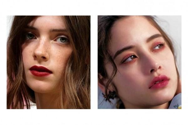 style2:油画唇