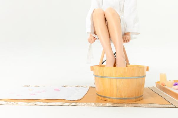 泡脚有助排毒减肥?Get5大好处和3个注意事项