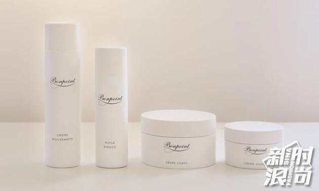 Face Cream:690HKD/50ml Soft Massage Oil:340HKD/125ml Body Cream:730HKD/150ml Foaming Cream:350HKD/200ml