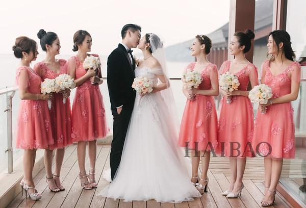 陈晓&陈妍希大婚