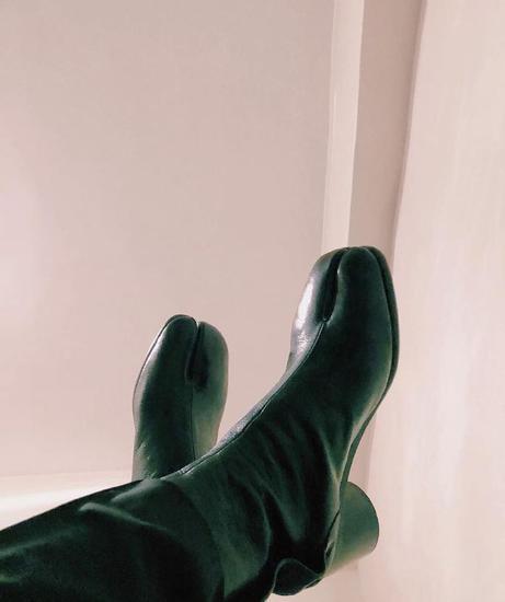 Maison Margiela 脚趾靴