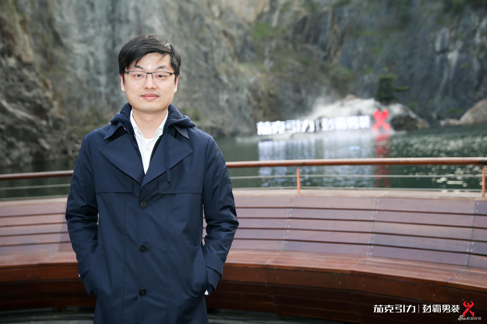 特赞创始人及CEO、同济大学特赞设计人工智能实验室主任 范凌