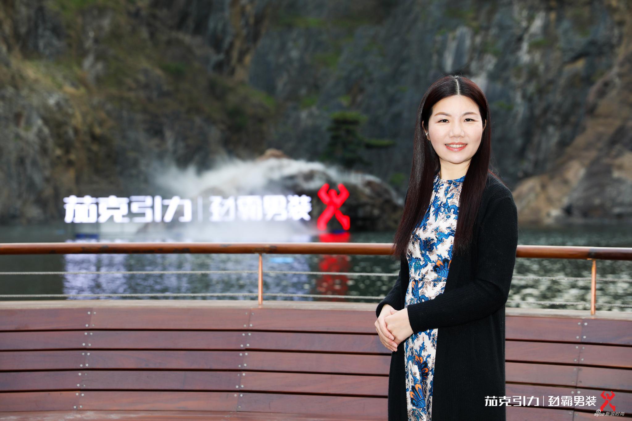 唯众传媒创始人、总裁 杨晖