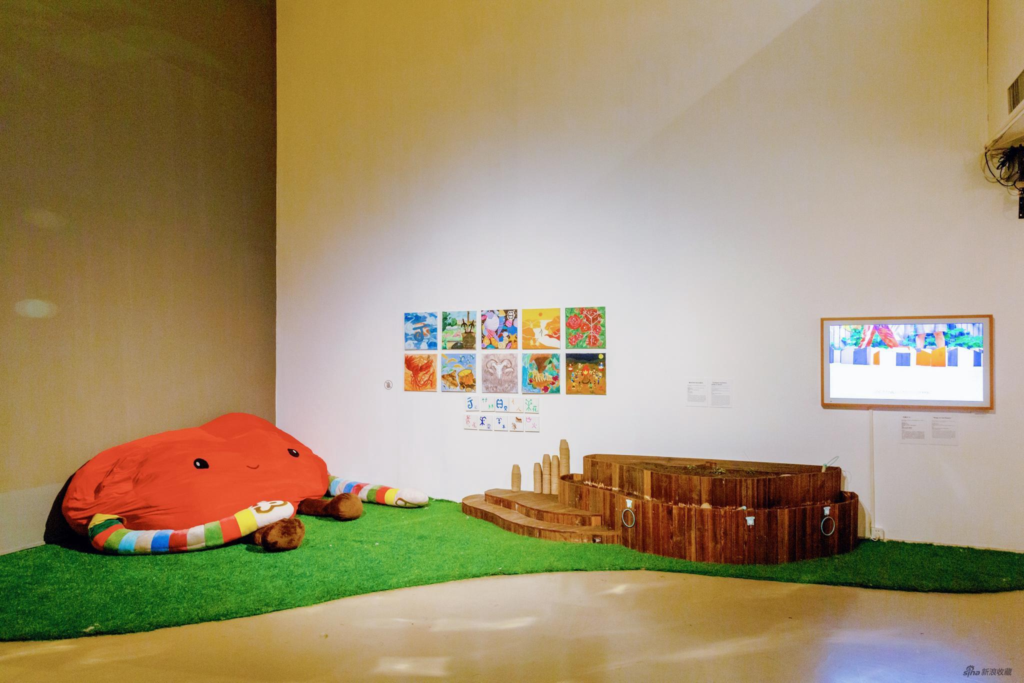 展覽推薦 | Kids Power公共教育兒童作品展