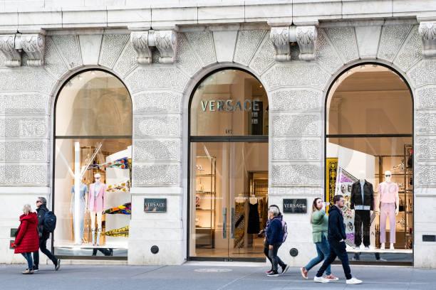 假日季后纽约第五大道将迎关店潮 Gap宣布关闭旗舰店