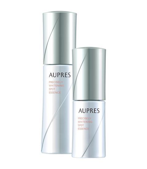 AUPRES欧珀莱 焦点净白淡斑精华露 产品