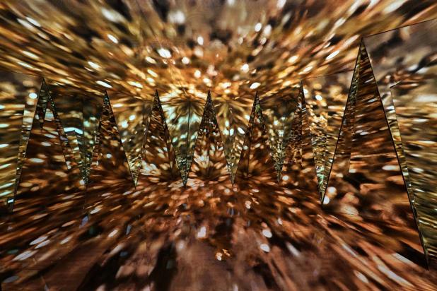 鎏光幻境 - 神奇活性精萃