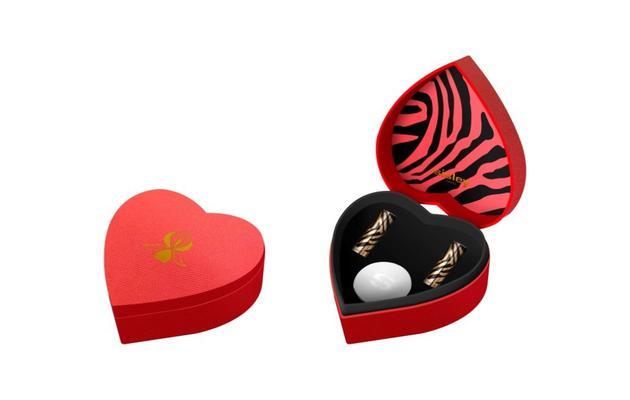 Sisley法国希思黎2020情人节限定追光礼盒 内外兼修