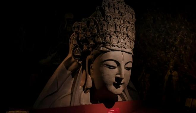 國博丨石窟藝術史上最后的豐碑——大足石刻特展