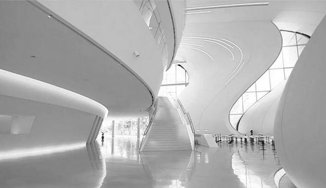 """《魷魚游戲》的藝術和建筑:用""""超現實""""包裹荒誕"""