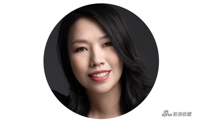ArtDepot艺术仓库创始人兼董事长赵倩颖