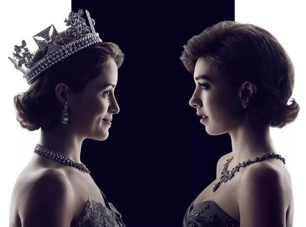 《王冠》剧照