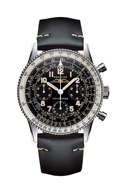 09_百年灵航空计时806型腕表1959复刻版