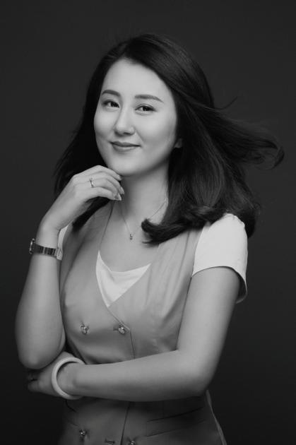 高贵品质、高端设计,Michelle Jin只为传承匠心Michelle Jin