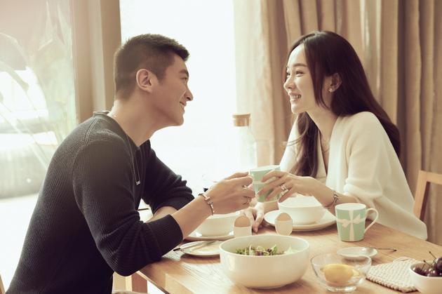 """""""我很骄傲这一生有两个名字,一个是杜江,另一个是霍思燕老公。"""" ——杜江"""