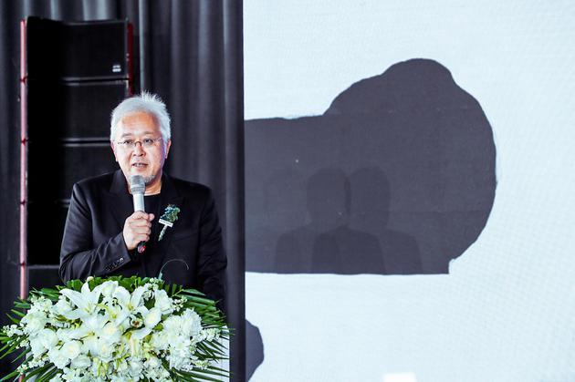 CHINA HOUSE VISION探索家人性本色联盟
