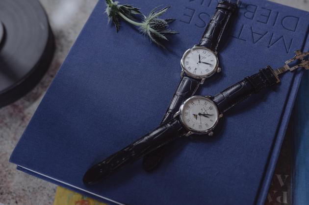 全新万宝龙明星系列腕表