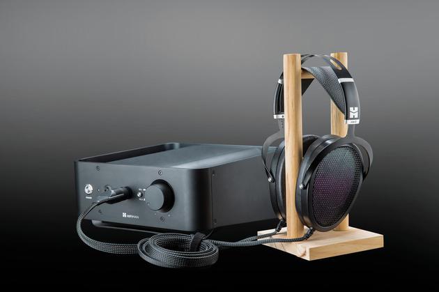 HIFIMANJade II静电耳机系统