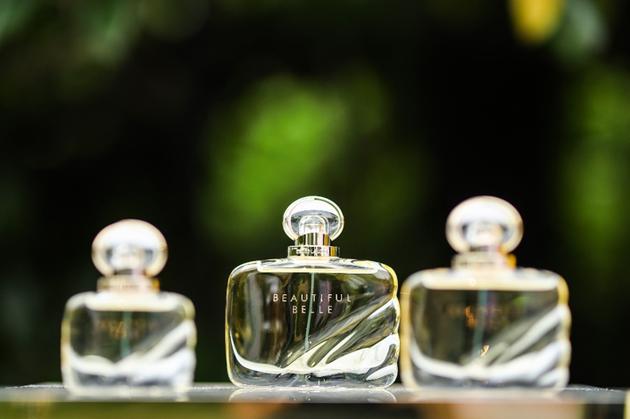 雅诗兰黛真爱香水