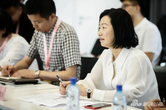 江苏盛泽东方纺织城发展有限公司总经理 梅勤华