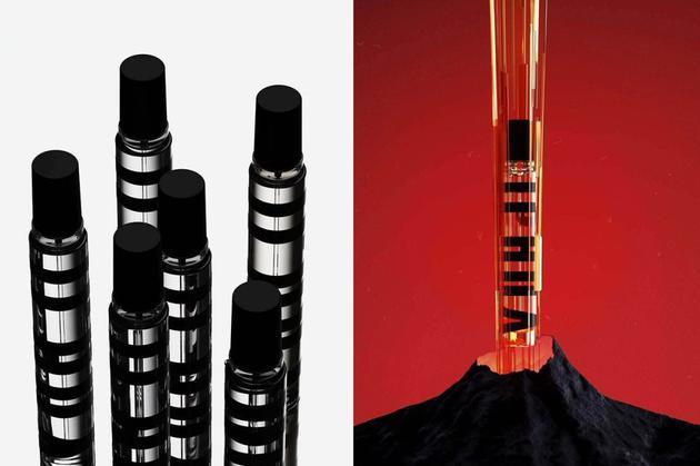 低调迷人 Yohji Yamamoto以服装基因设计出5款香调香水系列Yohji Yamamoto服装基因