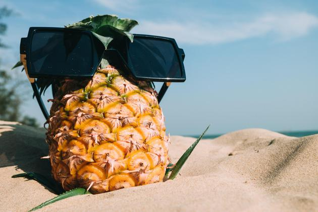 FUNbox|夏季配饰如何出众选对单品很重要
