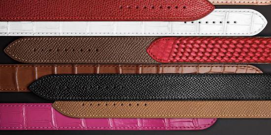 这样 Tom Ford 后续可以多卖表带,也是个生意 这样 Tom Ford 后续可以多卖表带,也是个生意