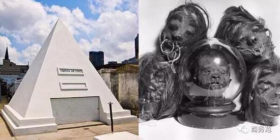 据说墓碑是真.长这样....