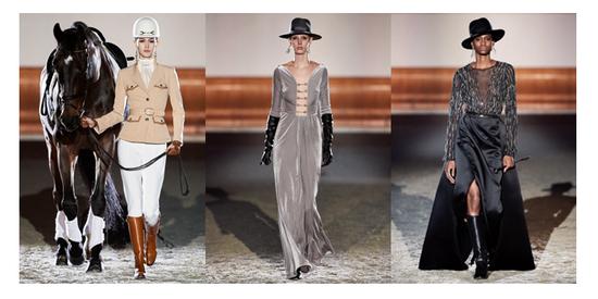 MAGshowroom名家陈列室 甄选欧洲高端时装品牌2021秋冬系列